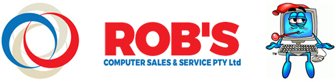 Rob's Computer Sales and Service